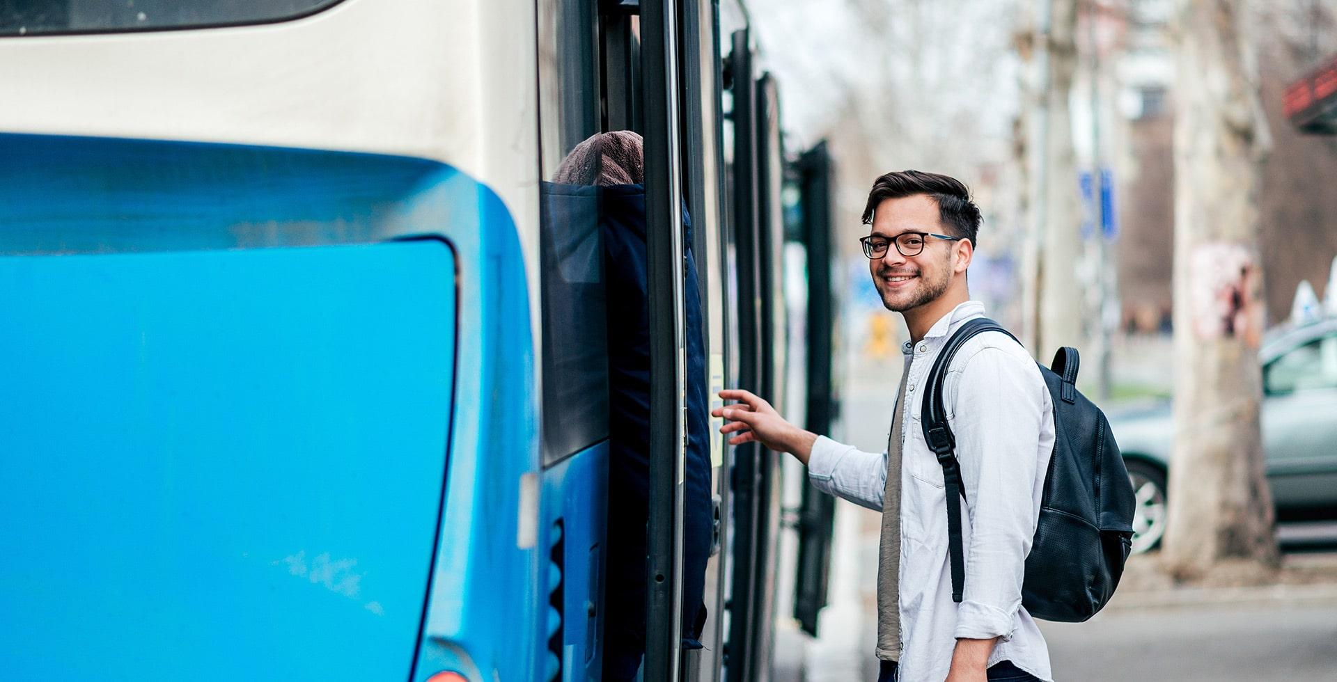 Sylvia - Transport Saint-Dié Agglomération